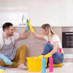 【共働き】家事分担は夫婦関係の振り返りから【子供の未来に影響も】