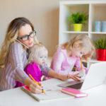 専業主婦と共働きの選択【自分と家族の幸せの選択方法】