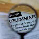 英文法の必要性:バカにしていて大丈夫?
