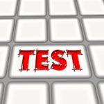 TOEFL iBT テスト内容