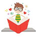 【幼児英語はオーディオブックで】面白い絵本はGeronimo Stilton