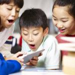 バイリンガル教育の日本語の心配は日本在住なら不要−学校言語が強くなる