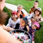 ハロウィンの子供の衣装は海外らしく【英語圏のノリは大事】