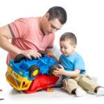 幼児英語教室は意味ない⇒プライベート+親が仕切るのがコツ